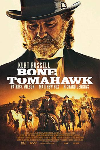 دانلود زیرنویس فیلم Bone Tomahawk 2015
