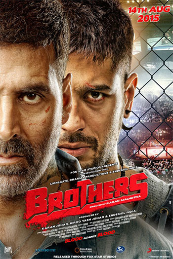 Brothers 2015