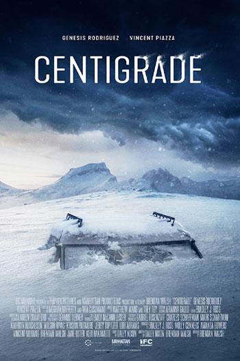 دانلود زیرنویس فیلم Centigrade 2020