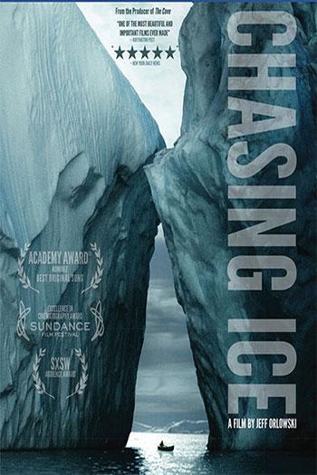 دانلود زیرنویس مستند Chasing Ice 2012