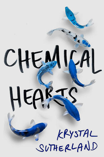 دانلود زیرنویس فیلم Chemical Hearts 2020