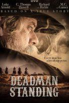 Deadman Standing 2018