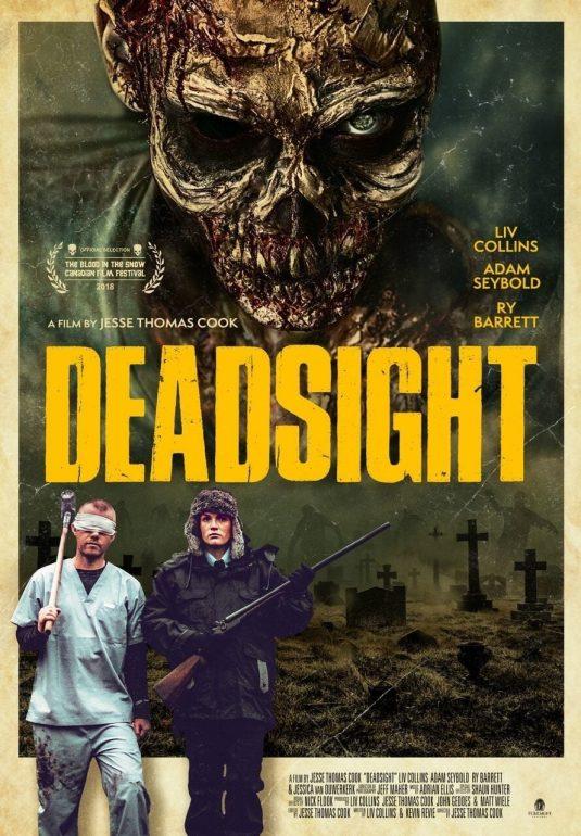 دانلود زیرنویس فیلم Deadsight 2018