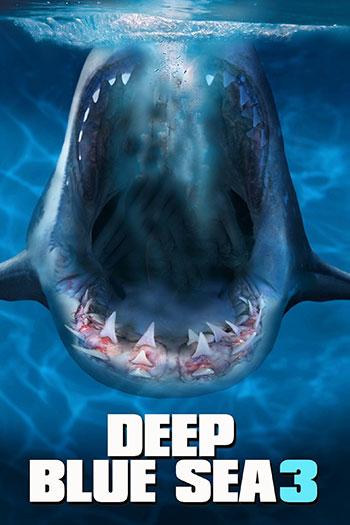 دانلود زیرنویس فیلم Deep Blue Sea 3 2020