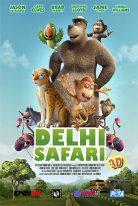 Delhi Safari 2012