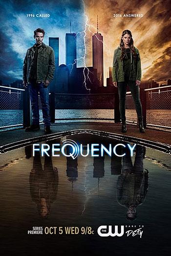 دانلود زیرنویس سریال Frequency