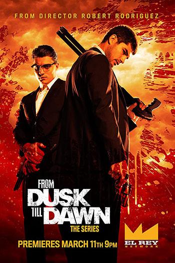 دانلود زیرنوس سریال From Dusk Till Dawn: The Series