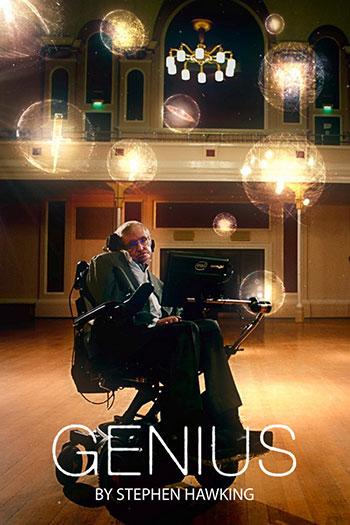 دانلود زیرنویس مستند سریالی Genius by Stephen Hawking