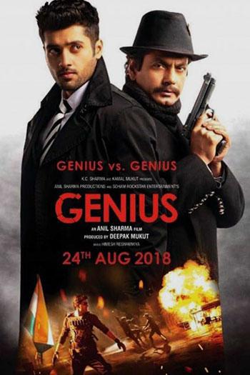 دانلود زیرنویس فیلم Genius 2018