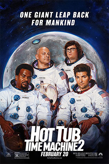 دانلود زیرنویس فیلم Hot Tub Time Machine 2 2015