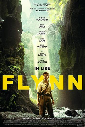 دانلود زیرنویس فیلم In Like Flynn 2018