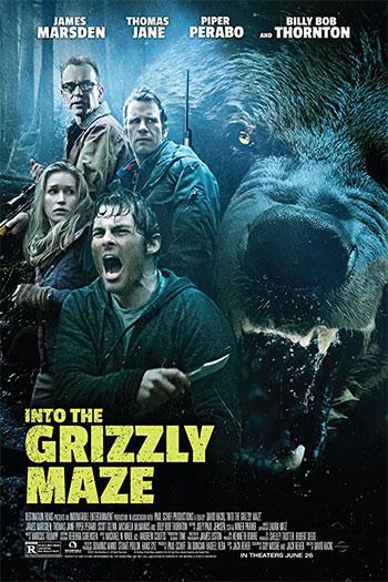 دانلود زیرنویس فیلم 2015 Into the Grizzly Maze