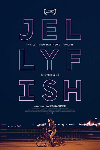 دانلود زیرنویس فیلم Jellyfish 2018