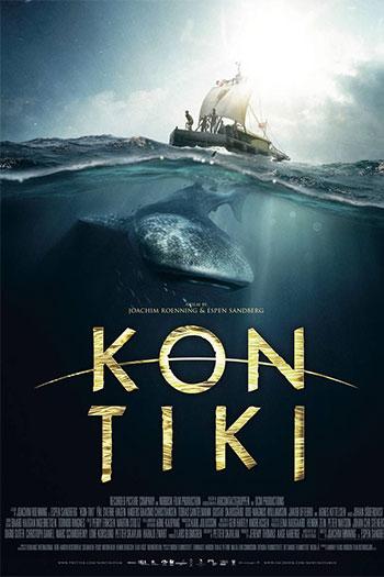 دانلود زیرنویس فیلم Kon-Tiki 2012
