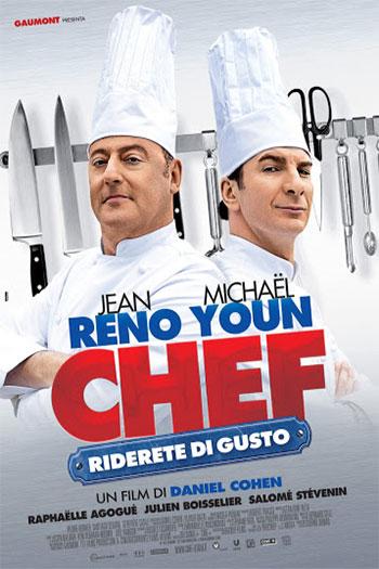 Le Chef 2012