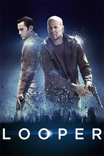 دانلود زیرنویس فیلم Looper 2012