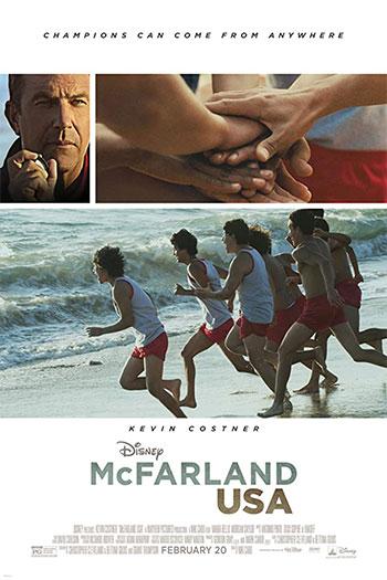 دانلود زیرنویس فیلم McFarland, USA 2015