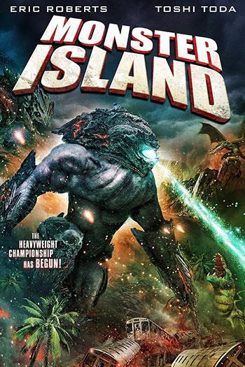 دانلود زیرنویس فیلم Monster Island 2019