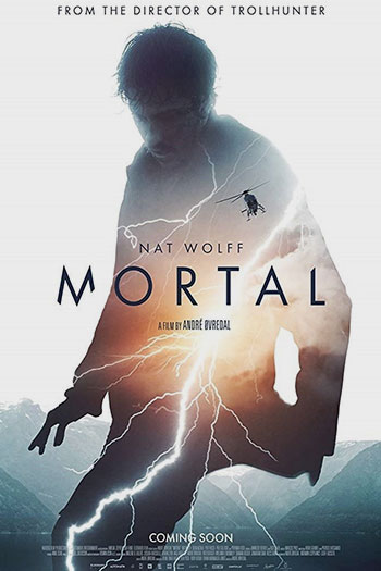 دانلود زیرنویس فیلم Mortal 2020