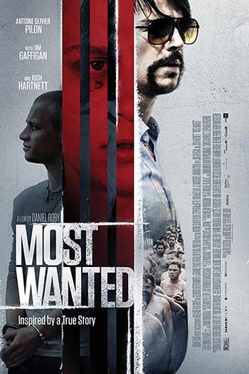 دانلود زیرنویس فیلم Most Wanted 2020