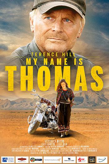 دانلود زیرنویس فیلم My Name Is Thomas 2018