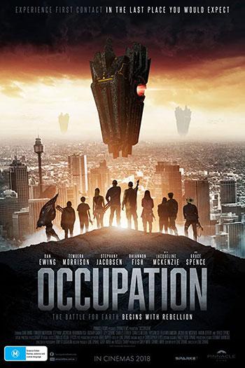 دانلود زیرنویس فیلم Occupation 2018