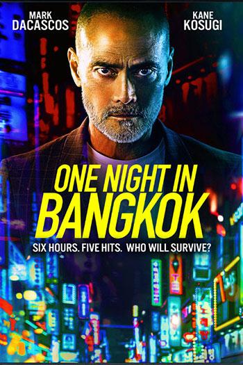 دانلود زیرنویس فیلم One Night in Bangkok 2020