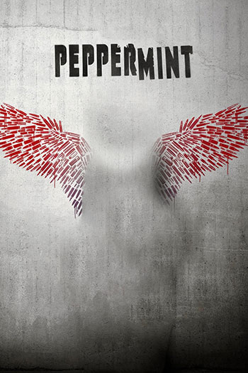 Peppermint 2018