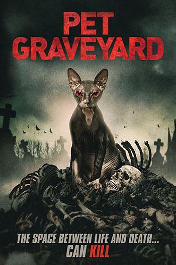 Pet Graveyard 2019