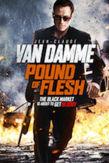 دانلود زیرنویس فیلم Pound of Flesh 2015