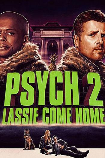 Psych 2 Lassie Come Home 2020