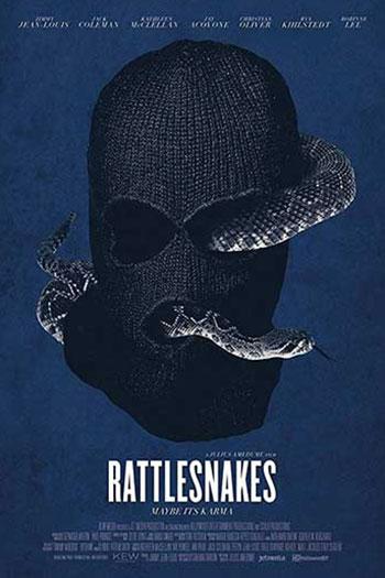 دانلود زیرنویس فیلم Rattlesnakes 2019