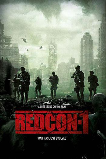 دانلود زیرنویس فیلم Redcon-1 2018