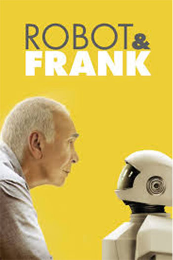 دانلود زیرنویس فیلم Robot And Frank 2012