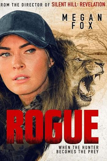 دانلود زیرنویس فیلم Rogue 2020
