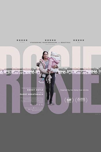 دانلود زیرنویس فیلم Rosie 2018