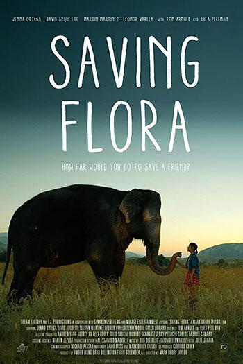 دانلود زیرنویس فیلم Saving Flora 2018