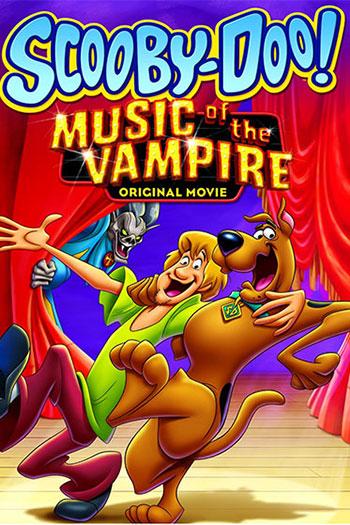 دانلود زیرنویس انیمیشن Scooby Doo Music Of The Vampire 2012