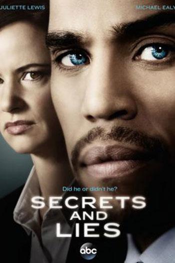 دانلود زیرنویس سریال Secrets and Lies