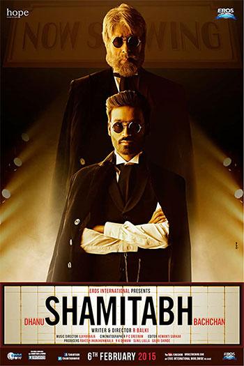 دانلود زیرنویس فیلم Shamitabh 2015
