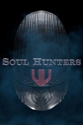 دانلود زیرنویس فیلم Soul Hunters 2019