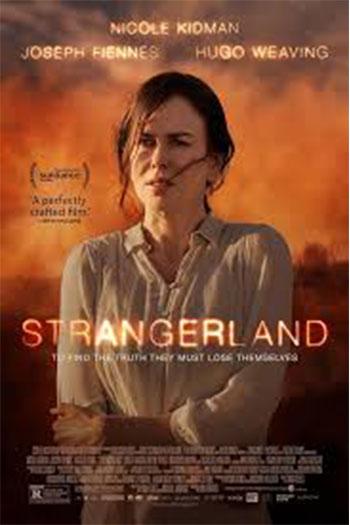 دانلود زیرنویس فیلم Strangerland 2015