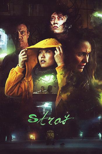 دانلود زیرنویس فیلم Stray 2019