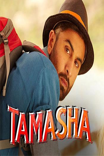 دانلود زیرنویس فیلم Tamasha 2015