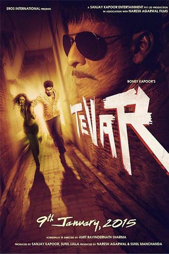 دانلود زیرنویس فیلم Tevar 2015
