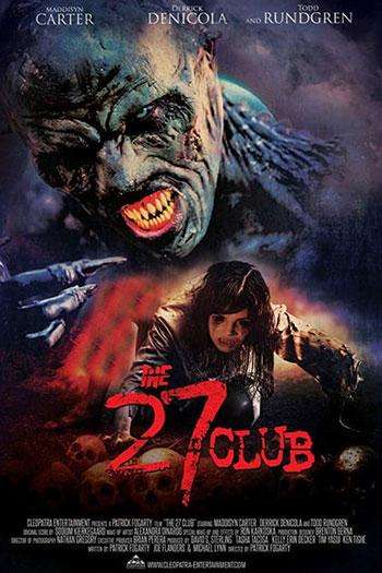 The 27 Club 2019