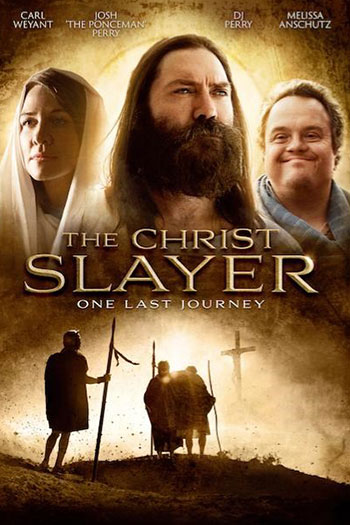 دانلود زیرنویس فیلم The Christ Slayer 2019