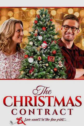 دانلود زیرنویس فیلم The Christmas Contract 2018