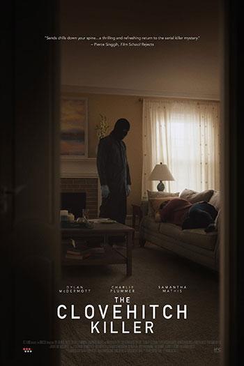 دانلود زیرنویس فیلم The Clovehitch Killer 2018
