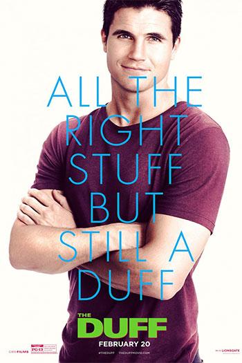 دانلود زیرنویس فیلم The Duff 2015